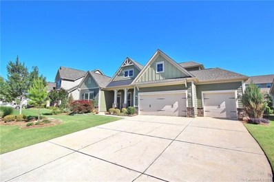 5011 Tremont Drive, Indian Trail, NC 28079 - #: 3536309