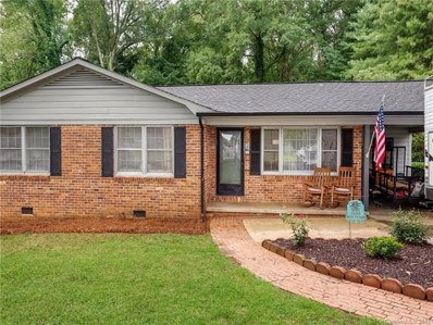 566 Hartness Road, Statesville, NC 28677 - MLS#: 3536345