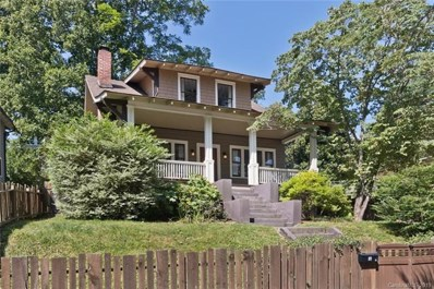 21 Montview Drive, Asheville, NC 28801 - #: 3536416