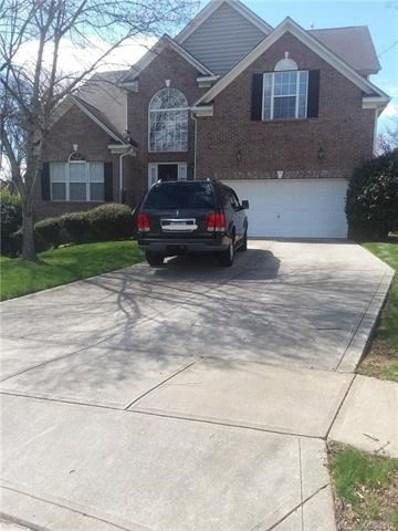 8107 Brookings Drive, Charlotte, NC 28269 - #: 3536451
