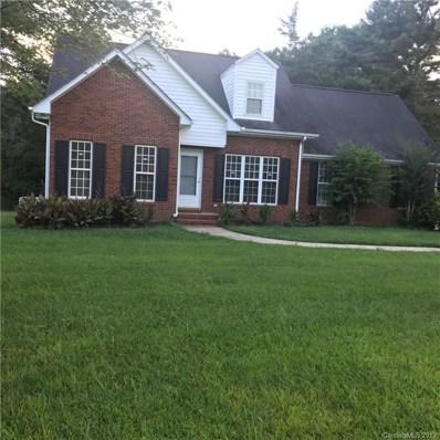 4123 Terry Terrace, Matthews, NC 28105 - #: 3536489