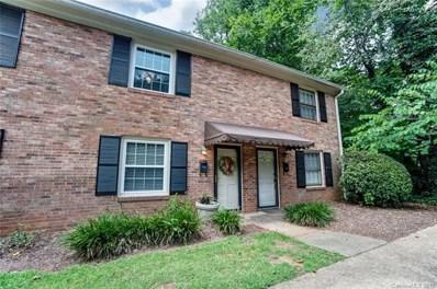 2336 Kenmore Avenue UNIT G, Charlotte, NC 28204 - MLS#: 3536632