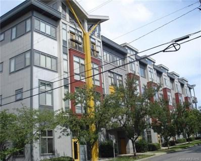 514 W 10th Street UNIT 403, Charlotte, NC 28202 - MLS#: 3536687