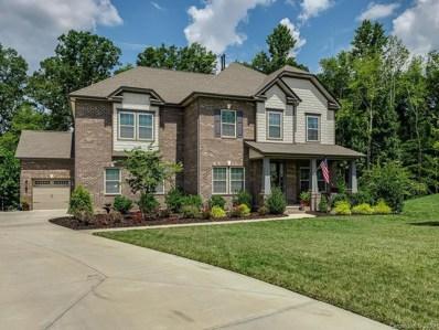 845 Garrison Grove Lane, Waxhaw, NC 28173 - MLS#: 3536734