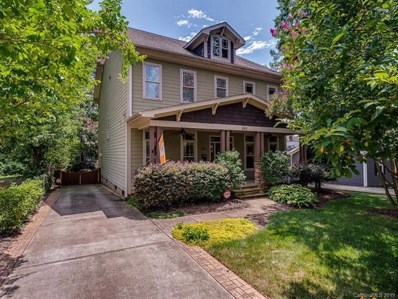 2812 Attaberry Drive, Charlotte, NC 28205 - #: 3536800