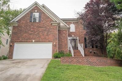 4908 Chestnut Knoll Lane, Charlotte, NC 28269 - #: 3536959