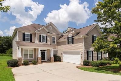 4017 Kalispell Lane, Charlotte, NC 28269 - #: 3537141