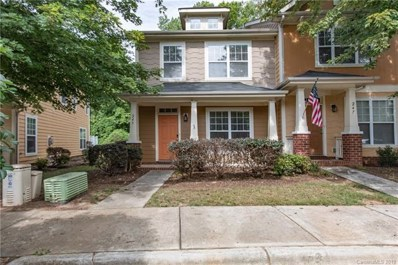 243 Hurston Circle UNIT 9, Charlotte, NC 28208 - #: 3537246