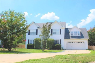 7545 Sparkleberry Drive, Indian Trail, NC 28079 - #: 3537280