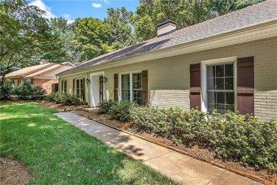 6813 Valley Haven Drive, Charlotte, NC 28211 - MLS#: 3537283