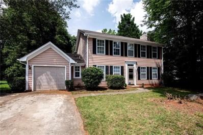 7206 Jacobs Fork Lane, Charlotte, NC 28273 - MLS#: 3537378