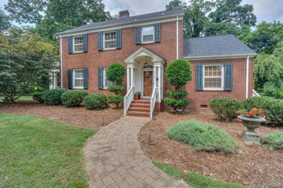 215 Brookdale Drive, Statesville, NC 28677 - MLS#: 3537395