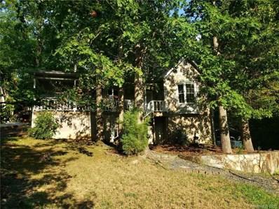 281 Jubal Reeves Circle, Mount Gilead, NC 27306 - MLS#: 3537585