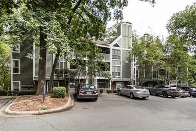 2510 Cranbrook Lane UNIT 11, Charlotte, NC 28207 - MLS#: 3537594
