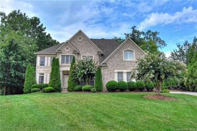 8514 Ulster Court, Indian Land, SC 29707 - #: 3537760