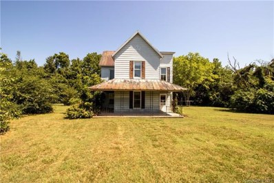429 River Hill Road, Statesville, NC 28115 - #: 3537855