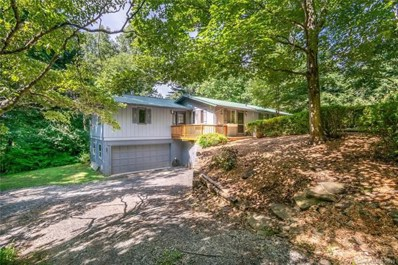 658 Bass Lake Drive, Pisgah Forest, NC 28768 - MLS#: 3538093