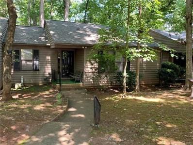 376 Tall Oaks Trail, Fort Mill, SC 29715 - #: 3538141