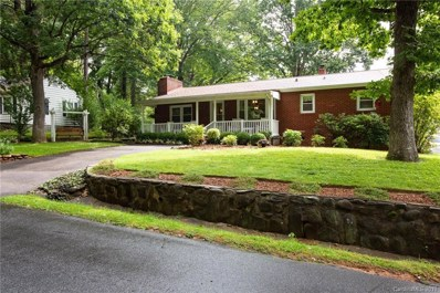 708 Laurel Avenue, Black Mountain, NC 28711 - MLS#: 3538200