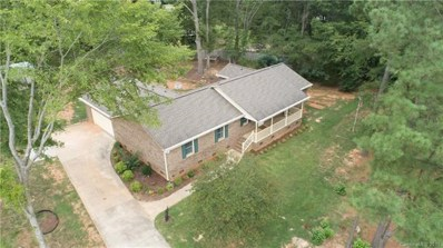 861 Reese Road, Rock Hill, SC 29730 - #: 3538273