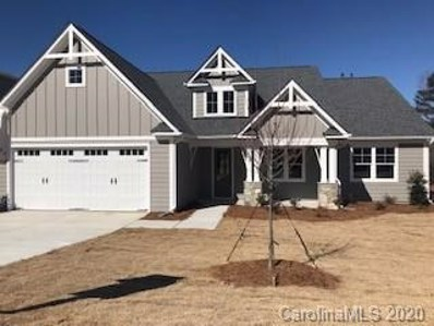 119 Round Rock Drive UNIT 5, Troutman, NC 28166 - MLS#: 3538672
