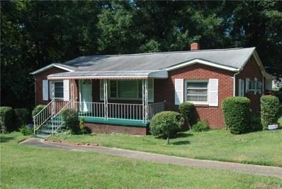 4727 Dawnalia Drive, Charlotte, NC 28208 - #: 3538757