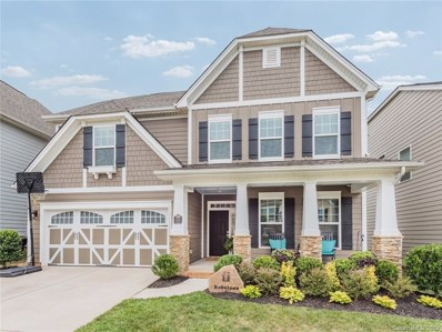 1022 Equipoise Drive, Indian Trail, NC 28079 - #: 3538881