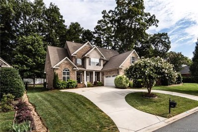 1008 Chandler Forest Court UNIT 4, Indian Trail, NC 28079 - MLS#: 3539372
