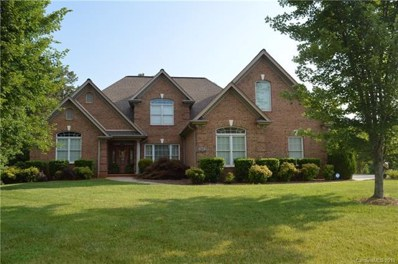164 Spring Forest Drive, Statesville, NC 28625 - #: 3539400