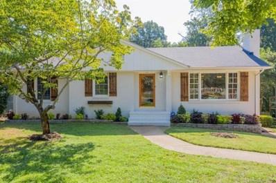 5909 Wedgewood Drive, Charlotte, NC 28210 - #: 3539443