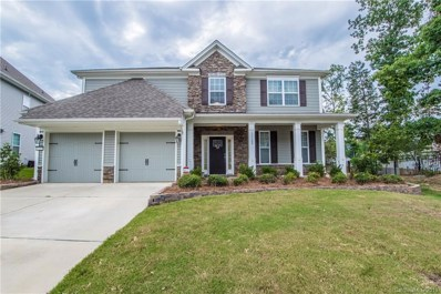 11169 River Oaks Drive NW, Concord, NC 28027 - #: 3539469