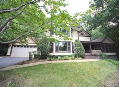 800 Sunlight Ridge Drive, Hendersonville, NC 28792 - MLS#: 3539612
