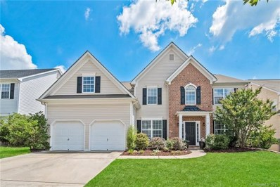 1562 Broderick Street, Concord, NC 28027 - #: 3539798