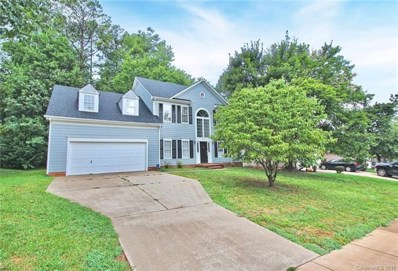 7031 Reedy Creek Road, Charlotte, NC 28215 - #: 3539931