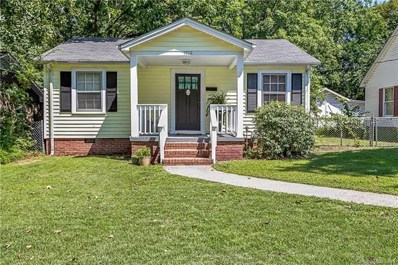 1716 Dallas Avenue, Charlotte, NC 28205 - #: 3539967