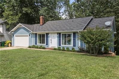 8516 Woodford Bridge Drive, Charlotte, NC 28216 - #: 3540202