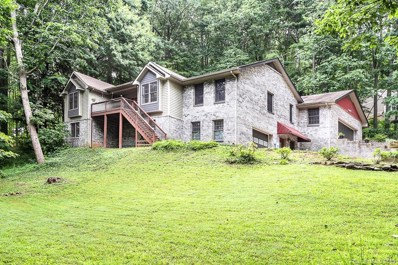 16 Foothills Road, Asheville, NC 28804 - #: 3540253