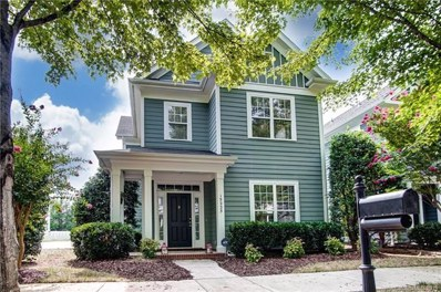 15223 Waterfront Drive, Huntersville, NC 28078 - MLS#: 3540483