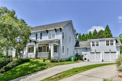 339 Wendover Hill Court, Charlotte, NC 28211 - #: 3540578