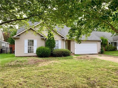 4022 Brookforest Lane, Indian Trail, NC 28079 - #: 3540594