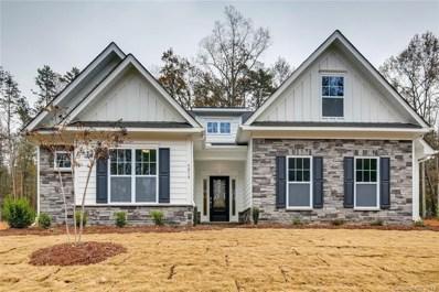 9014 Auburn Whisper Lane UNIT 446, Mint Hill, NC 28227 - MLS#: 3540741