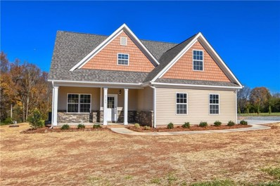 4725 Olive Branch Road, Wingate, NC 28174 - MLS#: 3540843
