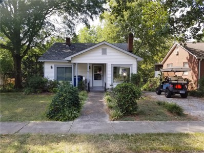 410 Franklin Street S, China Grove, NC 28023 - #: 3540921