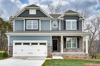 1160 Hearth Lane UNIT Lot 193, Concord, NC 28025 - MLS#: 3541010