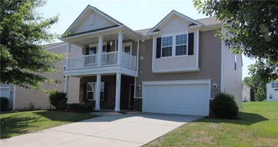6909 Barefoot Forest Drive, Charlotte, NC 28269 - #: 3541038