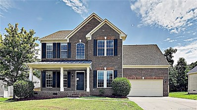 621 Springhouse Place, Lake Wylie, SC 29710 - MLS#: 3541044