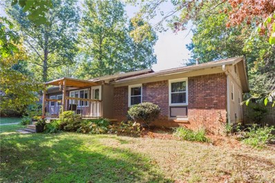 21 Holly Hill Drive, Arden, NC 28704 - MLS#: 3541104
