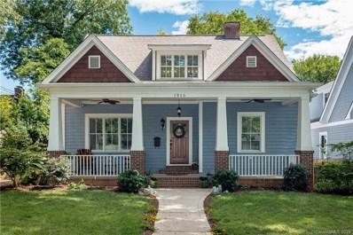 1915 Lyndhurst Avenue, Charlotte, NC 28203 - MLS#: 3541238