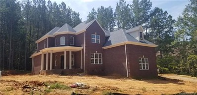 123 Crooked Branch Way, Troutman, NC 28166 - MLS#: 3541303