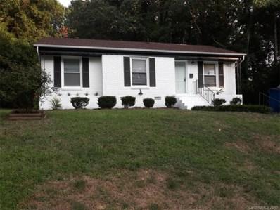 1015 Bramble Place, Charlotte, NC 28208 - MLS#: 3541436